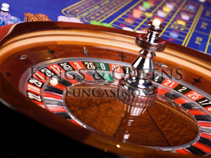 Roulette with 'Kings & Queens Fun Casinos'